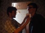 Photos tournage intro DE + GE007 (12)