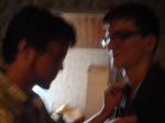 Photos tournage intro DE + GE007 (13)