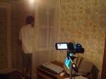 Photos tournage intro DE + GE007 (29)