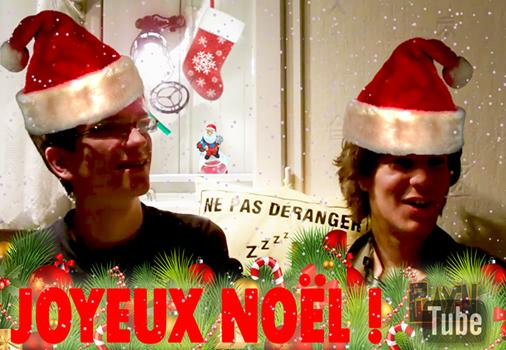 Joyeux noel 2014 pt